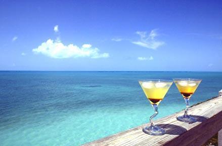 summertime cocktails