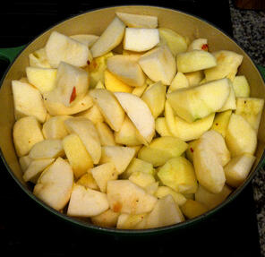 homemade apple butter recipe 2